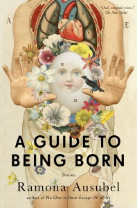 A Guide To Being Born Cover